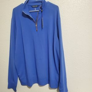 Ralph Lauren Polo Golf Sweater